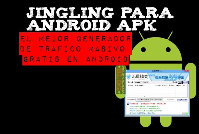 Jingling APK Para Android 2019