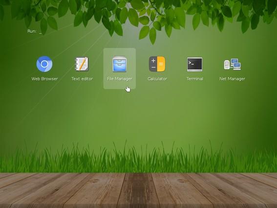 Pronto lanzamiento de Slax Linux, con numerosos cambios - El Blog de HiiARA