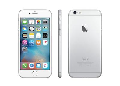 Mua iPhone 6 cũ giá rẻ
