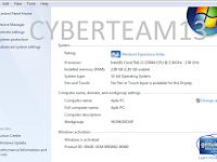 Genuine Microsoft Windows 7 Fix  Full Version