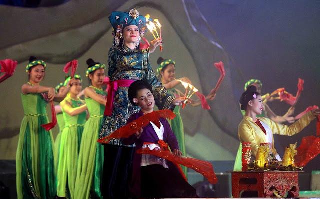 Yen Bai Tourism Years kicks off 2