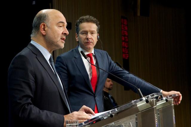 EUROGROUP <p> Εγκρίθηκαν τα βραχυπρόθεσμα μέτρα για την ελάφρυνση του χρέους