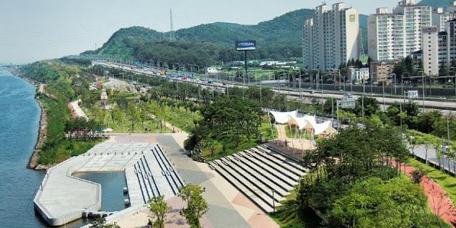 Biaya Visa Berkunjung ke Korea Selatan?