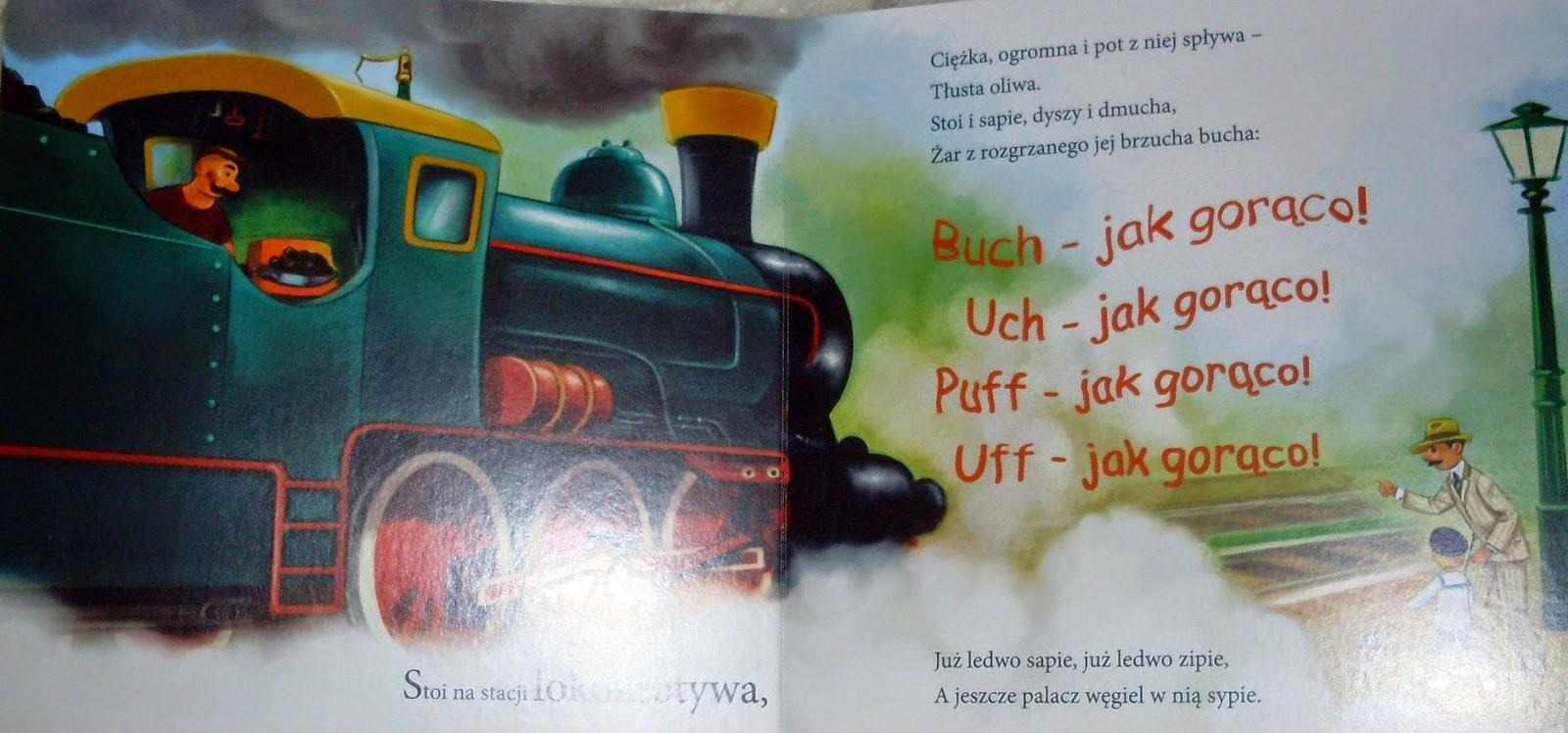 julian tuwim wiersze dla dzieci buch