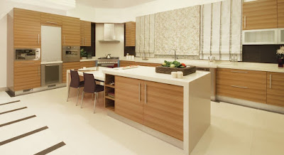 Current Kitchen Design