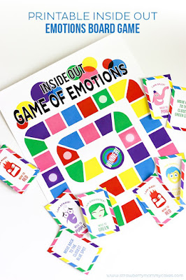 printable board games for preschoolers