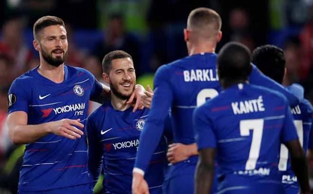 Nghẹt thở vòng 38 Ngoại hạng Anh: Liverpool – Man City tranh ngôi, MU vẫn lo sốt vó 2