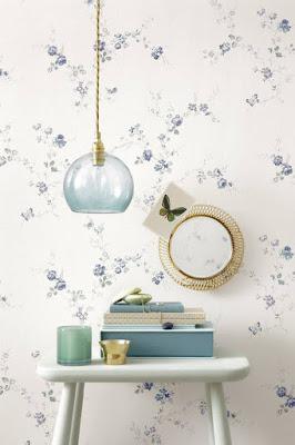 Tips Merawat Wallpaper Dinding Agar Lebih Awet