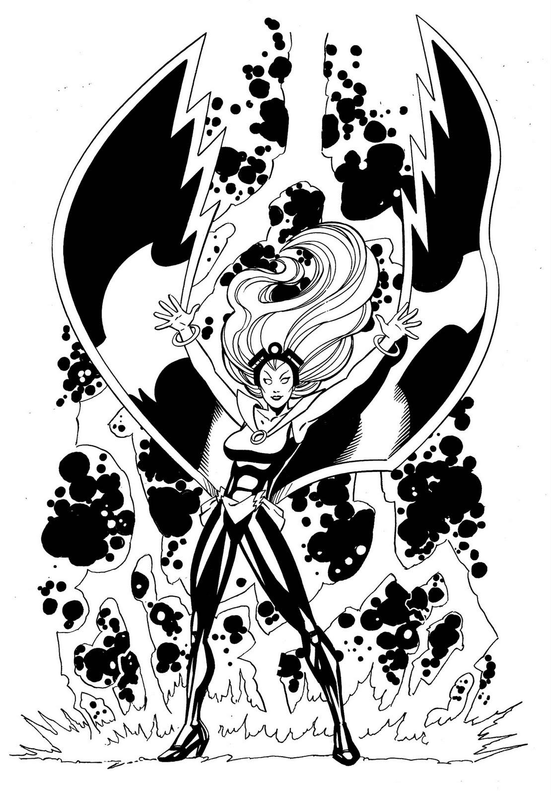 black and white marvel super hero topsimages Marvel Hero Masher Com scott koblish more stuff from marvel super heroes magazine 1110x1600 black and white marvel super