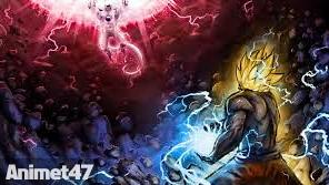 Ảnh trong phim Dragon Ball Z: Fukkatsu no F 1