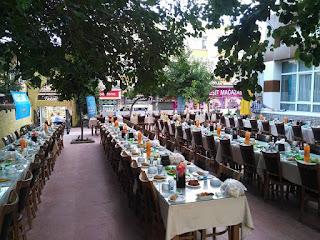 kilis öğretmenevi kilis öğretmen evi iftar menüsü kilis iftar menüsü kilis iftar menüleri kilis iftar mekanları
