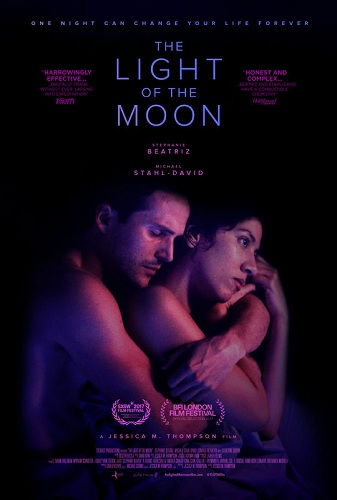 Film The Light of the Moon 2017
