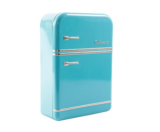 scatola fridge