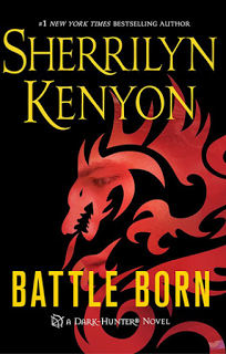 """Battle Born"" - Saga Cazadores Oscuros #37 / #44) - Sherrilyn Kenyon"