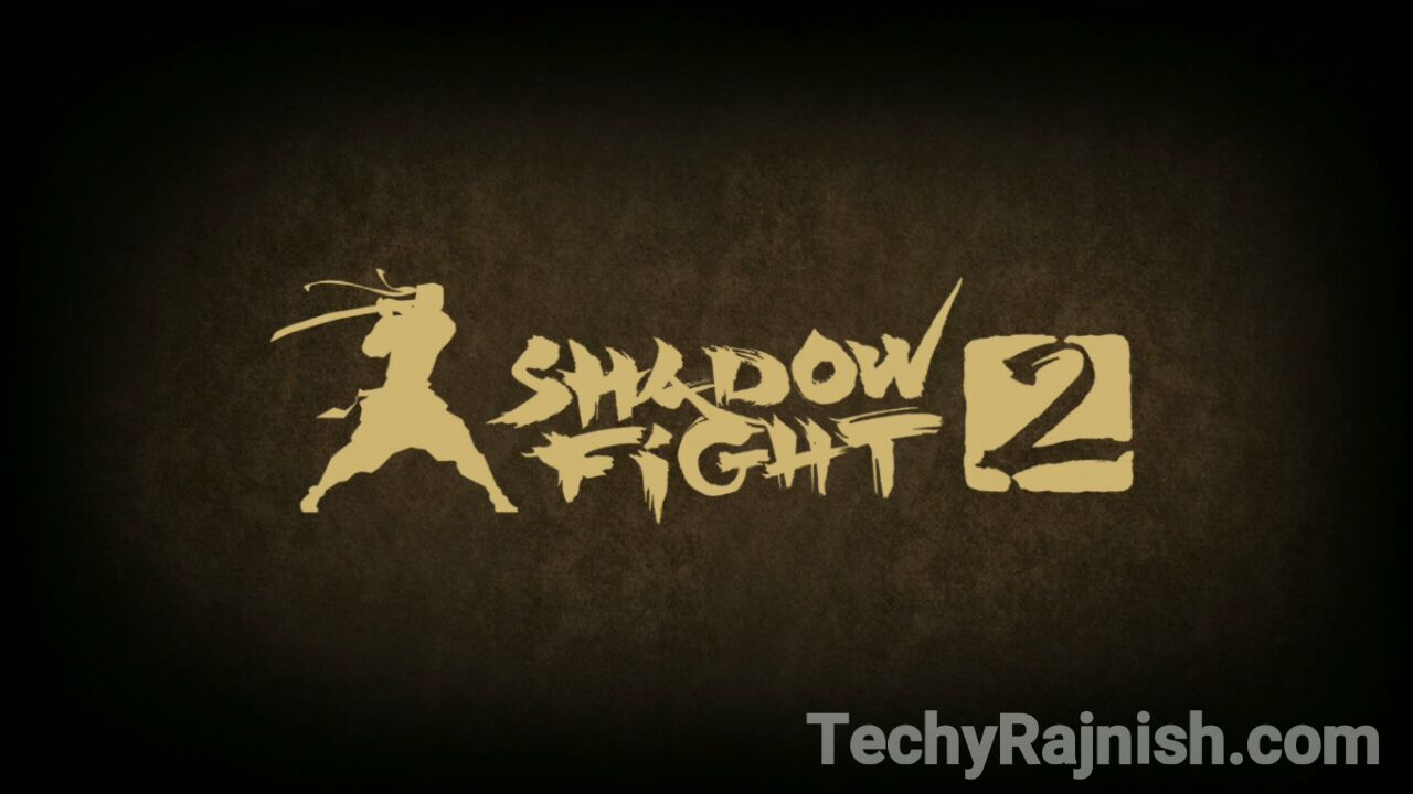 download shadow fight 2 mod apk coins gems techy rajnish