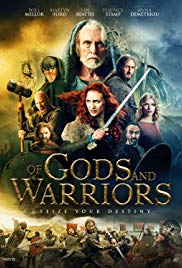 Watch Of Gods and Warriors Online Free 2018 Putlocker