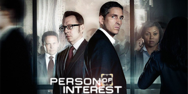 Person of Interest Season 2 Sub Indo
