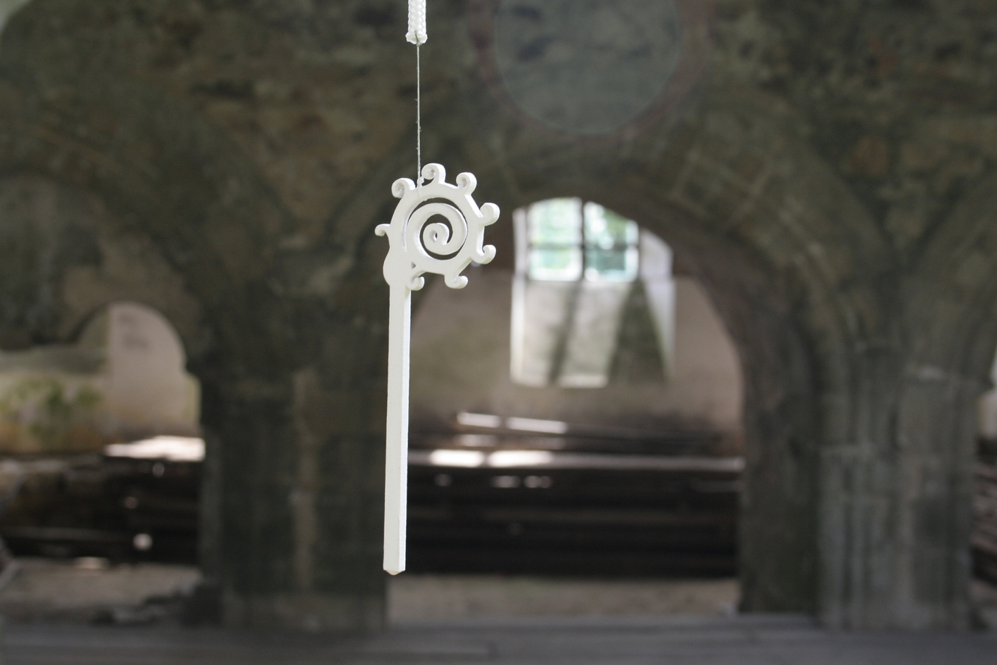 blanche couronne la chapelle launay