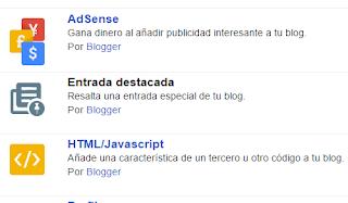Cómo añadir un buscador interno en tu blog 3