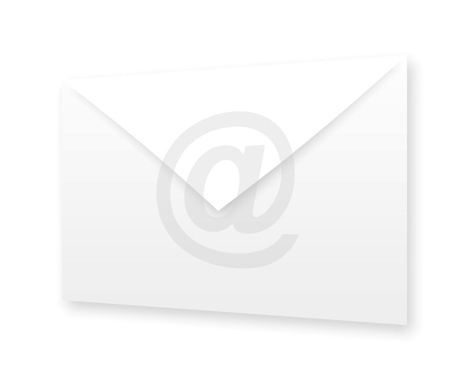 las notas de agradecimiento por email son informales pero deben ser correctas