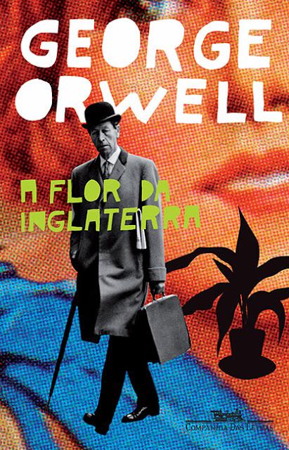 A Flor da Inglaterra George Orwell