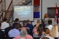 Svečana sjednica općinskog vijeća Općine Nerežišća slike otok Brač Online