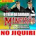 CD (AO VIVO) O TREM DA SAUDADE MINEIRÃO NO JIQUIRI 08/04/18