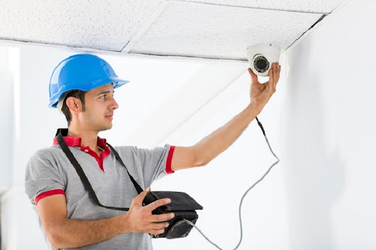 Why CCTV Camera Installation is Necessary?