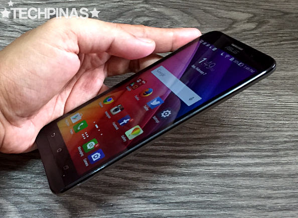 Asus ZenFone 2 ZE551ML, Asus ZenFone 2 Philippines, Best Smartphone of 2015