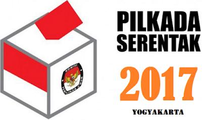 Pilkada Yogyakarta