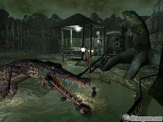 Print Resident Evil Outbreak File #2 PS2 2004 jogo sem vírus