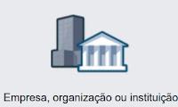 Como fazer uma página de uma organização ou instituição