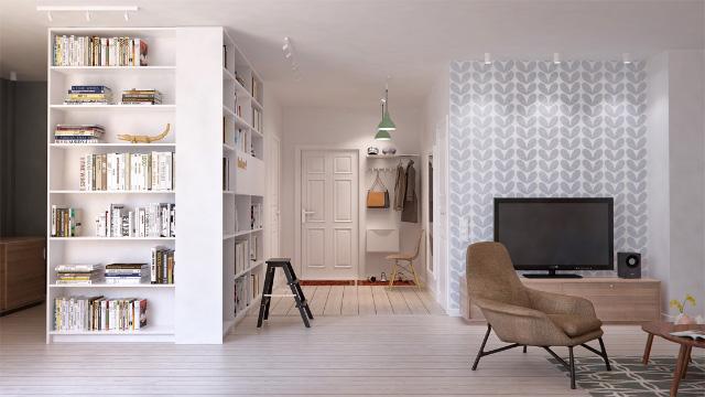 Appunti di casa buone idee da int2 architecture for Costruttore di case da sogno virtuale