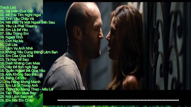 LK Nhạc Trẻ Remix Hay 2016 - Nhạc Remix Lồng Phim Tuyển Chọn
