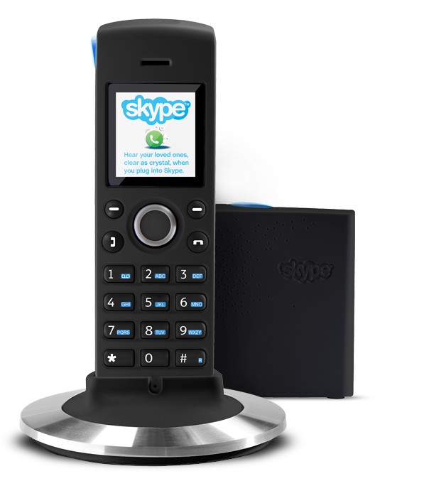 It Manager S Life English Skype Phone Without A Pc