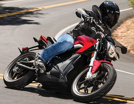 Kelebihan zero motor dan banderolnya