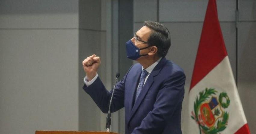 CORONAVIRUS EN PERÚ: Gobierno autoriza actividades económicas los domingos con algunas restricciones