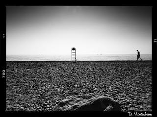 Un instant à la plage - 13