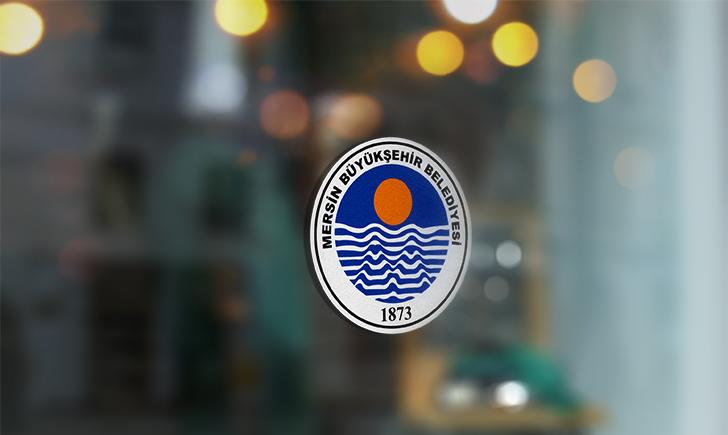 Mersin Büyükşehir Belediyesi Vektörel Logosu