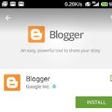 Cara Membuat Blog Menggunakan Ponsel Paling Mudah