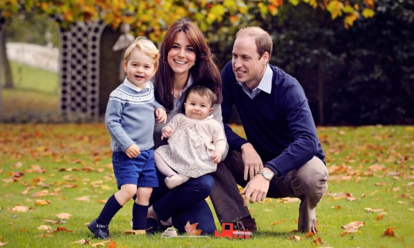 Duchess of Cambridge is Feeling Better, Says Prince William