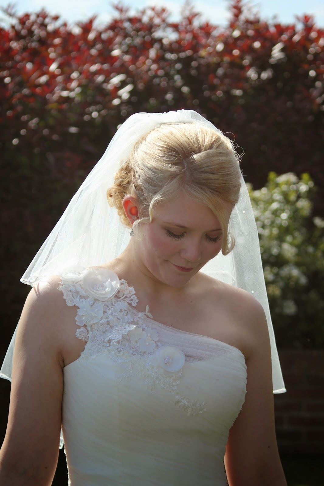 My Wedding (Part 5) Attire