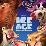 Ice Age: Collision Course 4K Ultra HD Blu-ray Review
