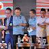 Polling Online Pilwalkot Bandung 2018