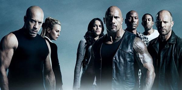 Vin Diesel Kasih Bocoran Film Fast and Furious 9 dan 10