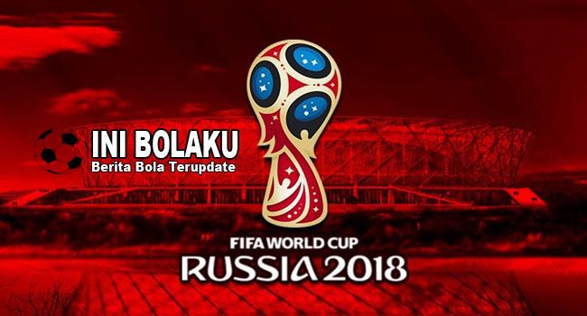 Jadwal Lengkap Piala Dunia Babak Fase Grup