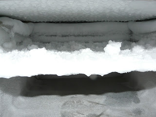 defrosting your gas fridge - tips and tricks