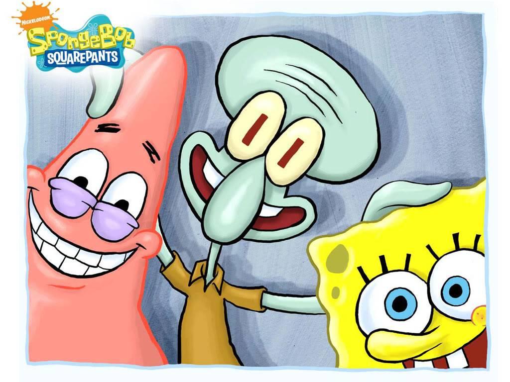 Kumpulan Gambar Lucu Kartun Sepongebob Gambar Gokil