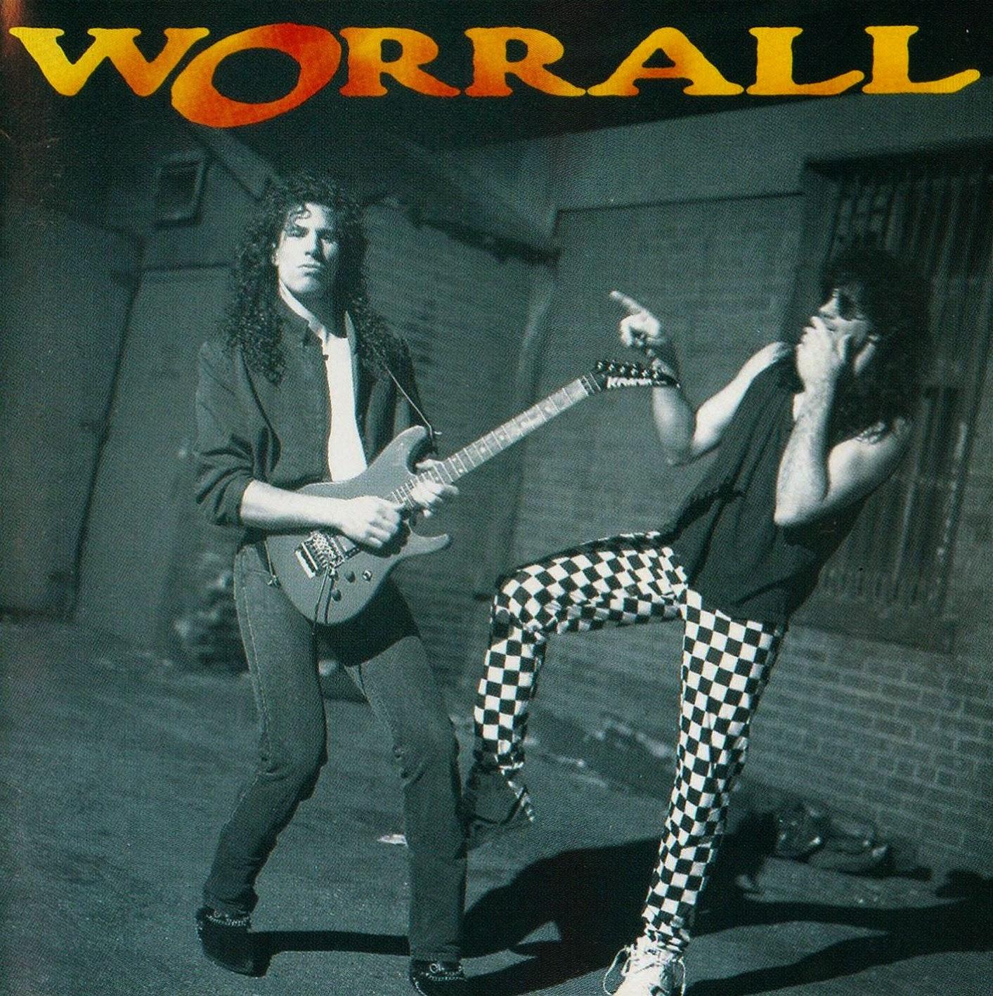 Worrall st 1991