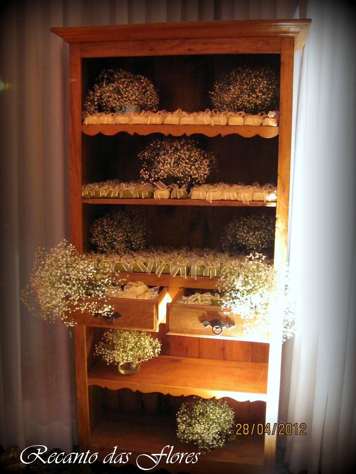 Recanto Das Flores Decoração Casamento Raquel Mosaico Eventos